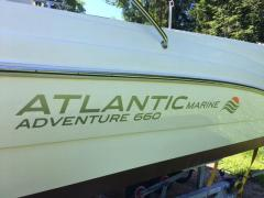 Atlantic Marine Adventure 660