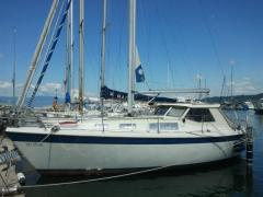 LM 32 Sailing Yacht