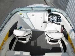 Campion Chase 600i Sport Cabin
