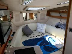 Sea Ray 265 DA Sundancer