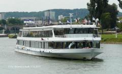 MS River Dream