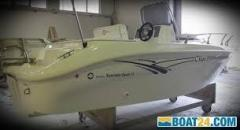 Salmeri Boote Chios 170 by Marine Center Goldach