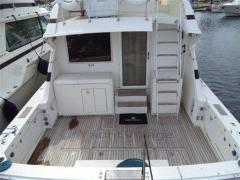 Bertram Yacht 43' Convertible