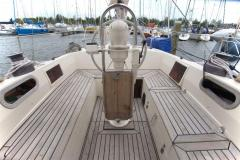 Contest 38 S Ketch Amber