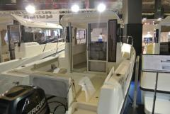 Quicksilver Captur 605 Pilothouse / Nuova