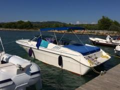 Sea Ray 260 OV