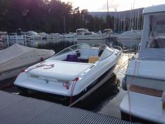 Wellcraft Eclipse 210
