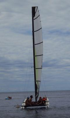 Hobie Cat 18 - Bj. 1996