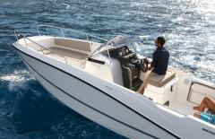Quicksilver ACTIV 755 OPEN , Mercury 250CV