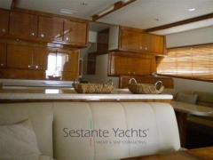 Bertram Yacht 510 Convertible