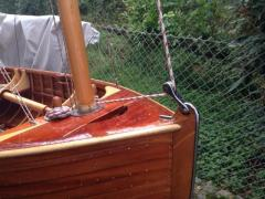 12 Foot Dinghy