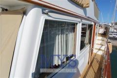 Grand Banks 42' Heritage My