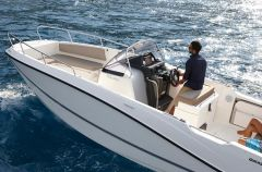 Quicksilver (Brunswick Marine) Activ 755 Open 200PS Trailer