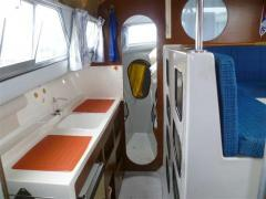 Tom Lack Catamarans Catalac 9m