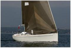 Grand Soleil 40 CR - Performance