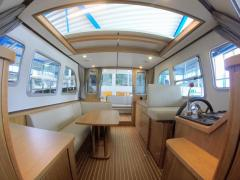 Linssen Grand Sturdy 290 Sedan Longtop