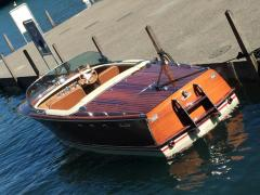 Swiss Craft Riviera