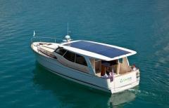 Greenline 33 HYBRID - NEW neu Hybrid Ready
