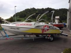 Sealver Waveboat 525