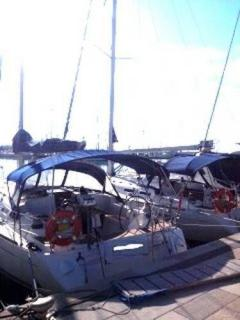 Dufour Yacht 455 Grand Large