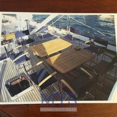 North Wind 76' Motorsailer