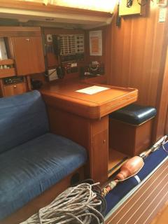 Dufour 44 Performance (REFIT 2018)