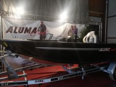 Aluma Craft Alumacraft Escape 165 CS