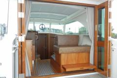 Serious Yachts Gently 40' Lausanne