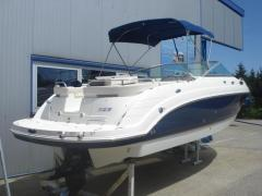 Chaparral 255 SSI