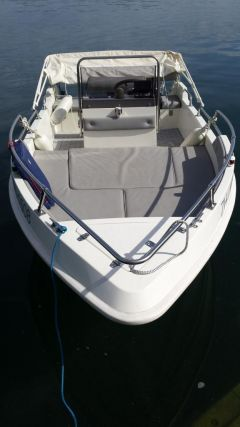 Mirage Boats Romar Mirage 450 Sportboot