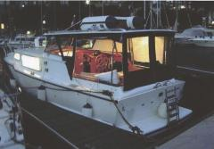 Fairline Olympia 1972 / 1998