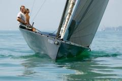 German Yachtbau SAY Daysailor Race