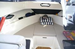 Quicksilver 755 Pilothouse / Occasione