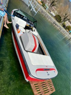 Correct Craft Ski Nautique 2001 Wasserski