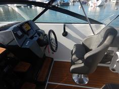 Selection Boats Cruiser 22 EXA