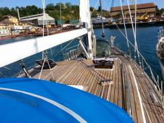 ketch 55 Laurent Gilles