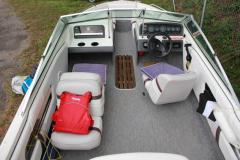 Sea Ray 17 BRLTD