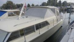 Chris Craft Commander 31