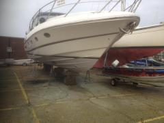 Windy Mistral 35 HT