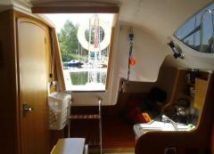 Northman Yacht Maxus 24 Top