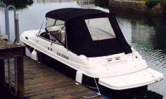 Regal Marine 2450 / Cuddy Cabin