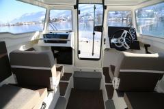Yamarin 60 Cabin Cross