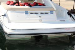 Bayliner VR5 Cuddy Cabin Innenbord Version