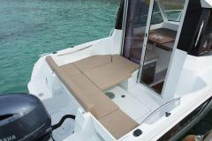 Jeanneau 605 Merry Fisher - Auf Lager-Sommer Sale