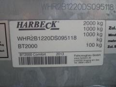 Harbeck BT2000 Comfort
