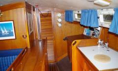 Fairways Marine Freedom 35