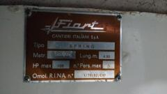 Fiart Mare Spring 4.9