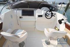 Quicksilver Active 640 Cabin