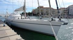 Garcia Yachting - General view