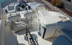 Fairline Phantom 40 Flybridge